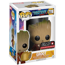 Baby Groot Exclusivo EMP