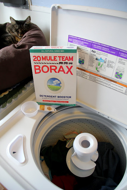 #Borax