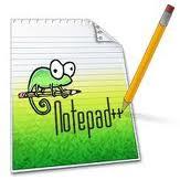 Notepad++ versi 6.3.3