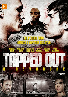 Tapped Out: A Revanche - BDRip Dual Áudio