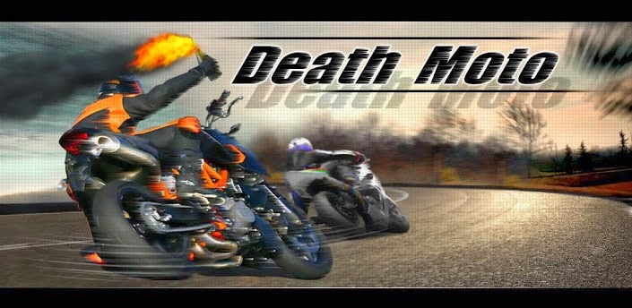 Death Moto Game apk