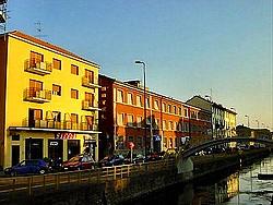 Hotel Marte - Milánó