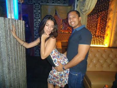 Foto Nakal Sheila Marcia dan seksi