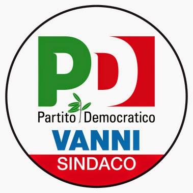 25 maggio 2014: sosteniamo ancora RINALDO VANNI sindaco di Monsummano Terme