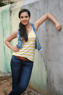 Preethi Rana Pictures at Gaali Patam 005.jpg