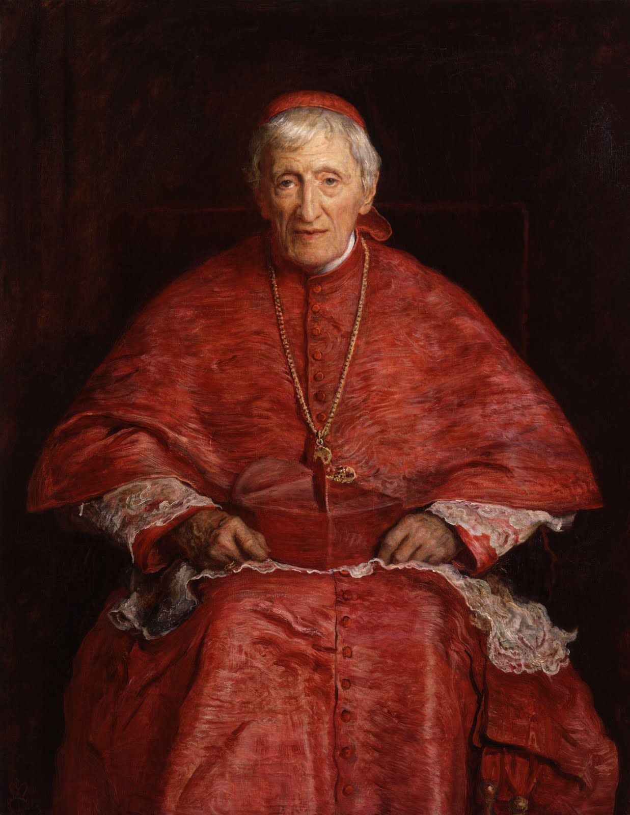 John Henry Cardenal Newman