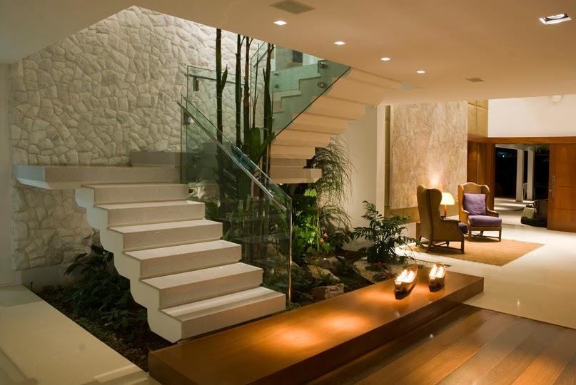 Minha Escada + Modelos e Dicas! - DecorSalteado
