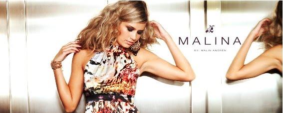 MALINA by Malin Andrén