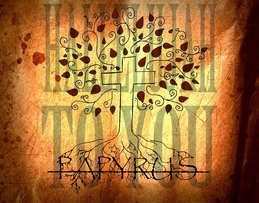 Papyrus - Hallelujah To You 2013 English Christian Album Download