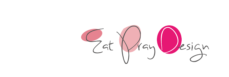 Eat Pray Design