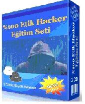 Hacker ve İnternet Güvenlik Eğitim Seti