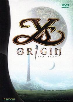 Ys Origin   RELOADED