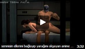 Karanlık Odada Türk Kızına Tecavüz Ediyorlar  Full Porno