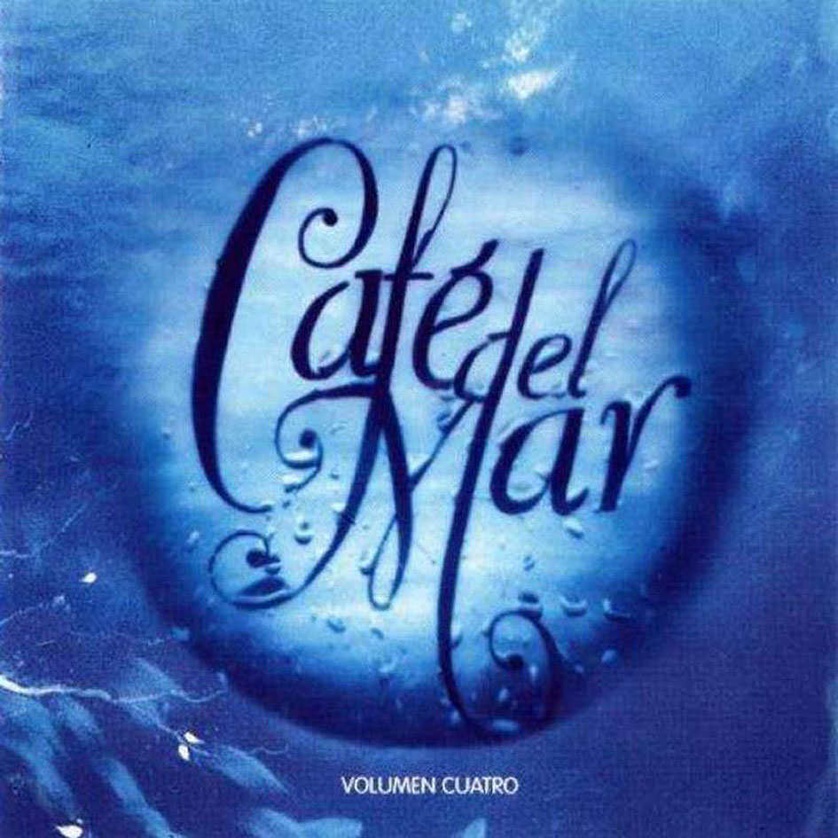 Cafe Del Mar Cd Collection