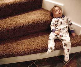هل تعرف ما هى مراحل النوم الخمسة ؟؟