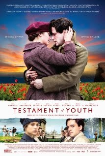Testament of Youth (2014) - Movie Review