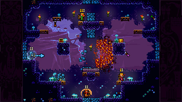 Towerfall Ascension Ver 1.1.15.2 Screenshot 2