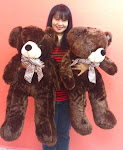 Teddy Bear 0.9 m