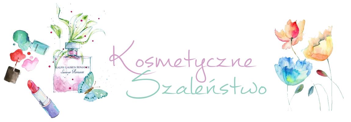 Kosmetyczne szaleństwo
