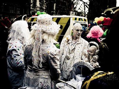 Carnevale Maastricht