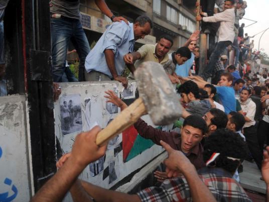 Beschrijving: http://4.bp.blogspot.com/-upOEEZSMynM/TmpLNTVHwOI/AAAAAAAAEs8/5OIuW-RgQxM/s400/egypt+wall2.jpg