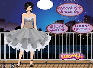 Moonlight Dress Up