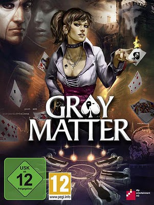 DownLoad Gray Matter Full Version Free For PC ~ MediaFire 5.4GB