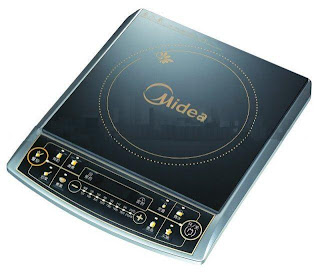 MIDEA INDUCTION COOKER ~ Toko OnLine