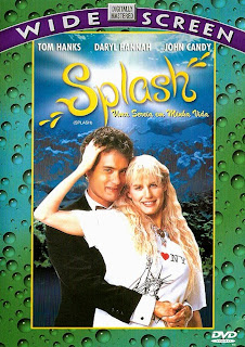 Assistir Splash: Uma Sereia em Minha Vida Dublado Online HD