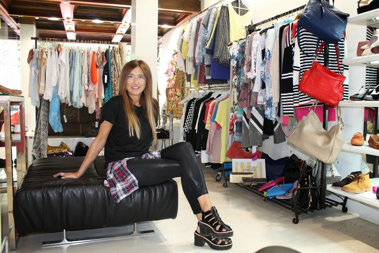 Styletime, Panambí, street style, Carmen Hummer, Evento moda, Bag, Shoes, dress, necklace, rings, Fashion blogger, Fashion style, blog de moda