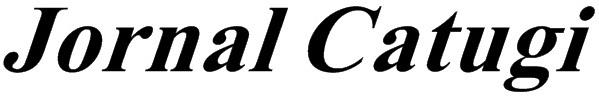 Jornal Catugi .... Direção do Pezinho