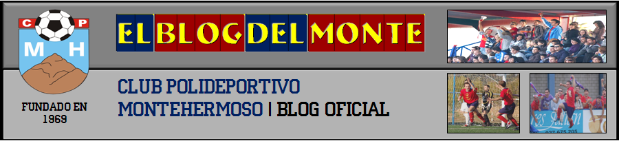 El Blog del Monte - Blog Oficial del Club Polideportivo Montehermoso
