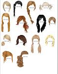 starpoint hair
