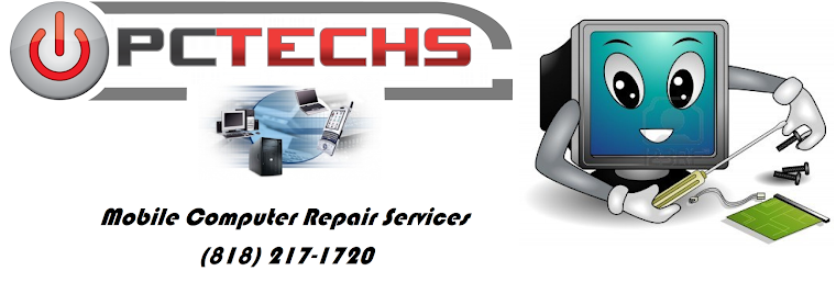 Computer Repair Woodland Hills | 818-850-7716 | in Home Service