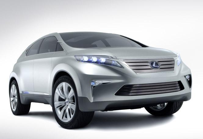 Hybrid cars excess cars suv