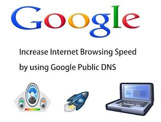google+public+dns