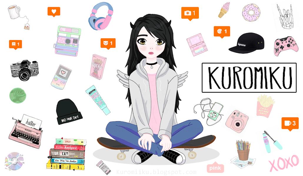 Kuromiku ♡