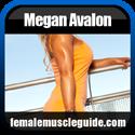 Megan Avalon Bikini Competitor Thumbnail Image 1