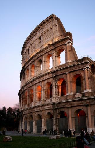 Colosseo e Foro Romano: visite guidate x bambini Roma 16/06/2013