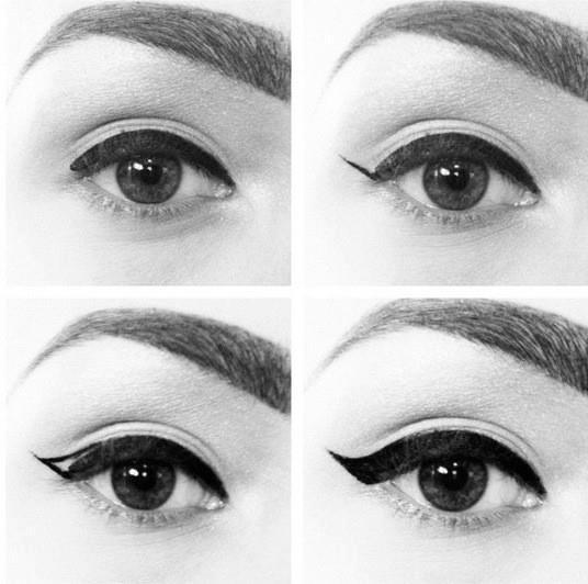 Pr t margaux formas de maquillarse - Maneras de maquillarse ...