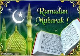 Jadwal Puasa dan Imsakiyah Ramadhan 1434 H