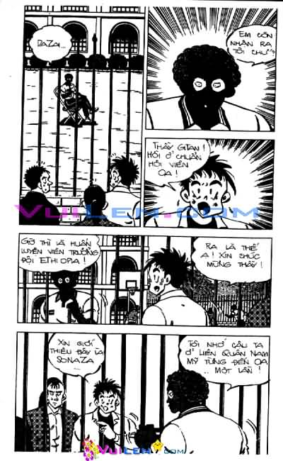 Jindodinho - Đường Dẫn Đến Khung Thành III Tập 63 page 79 Congtruyen24h