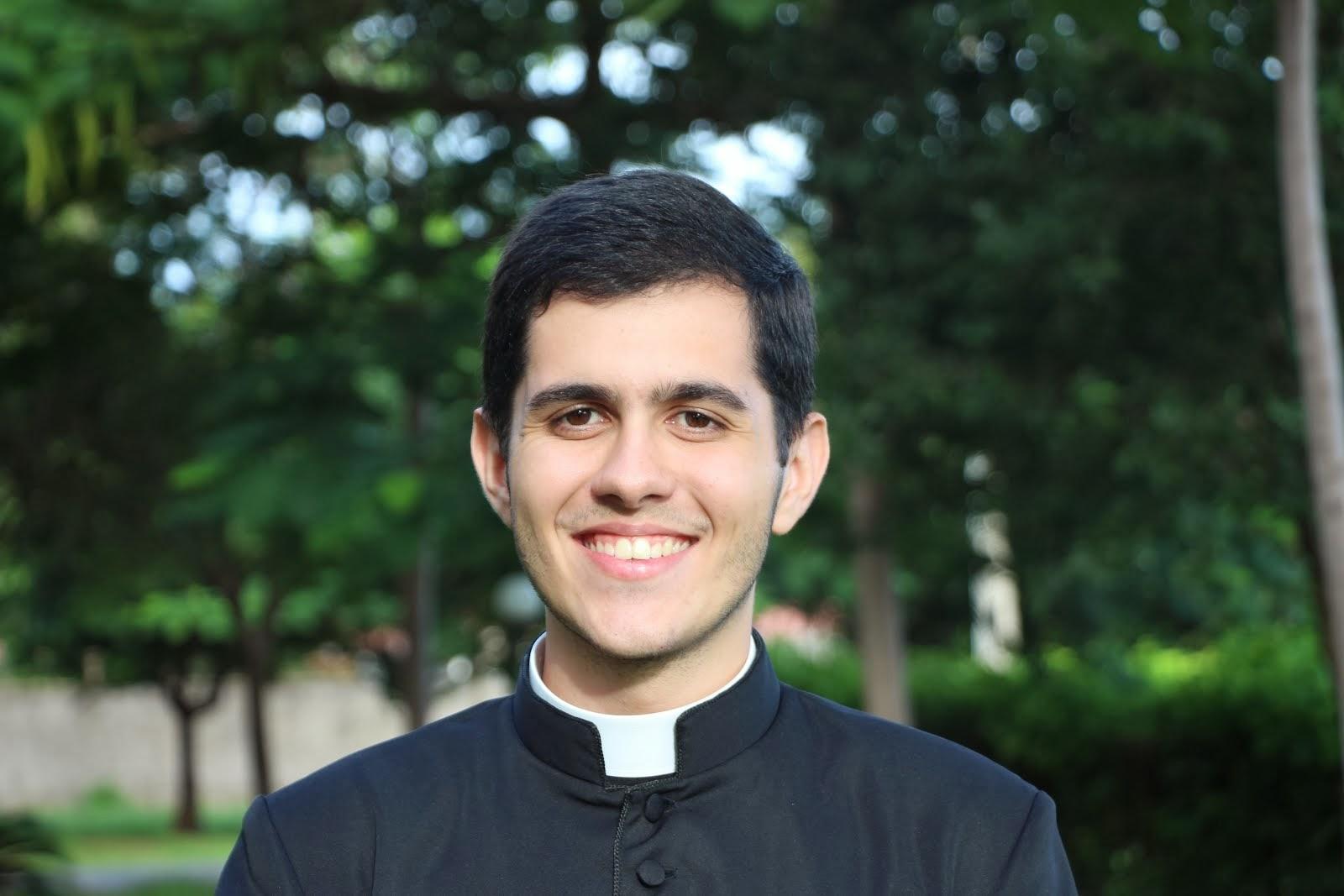 Seminarista Henrique