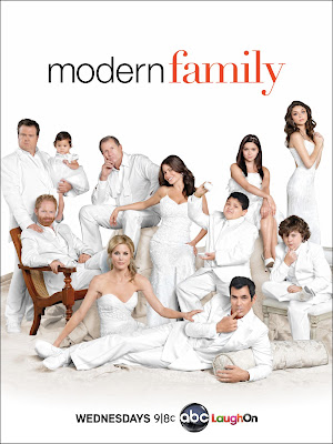 modern family, season 4, phil dunphy, awesome