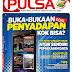 Epaper Tabloid Pulsa PDF Terbaru