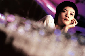 - Chungking express -