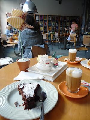 Café Mojana