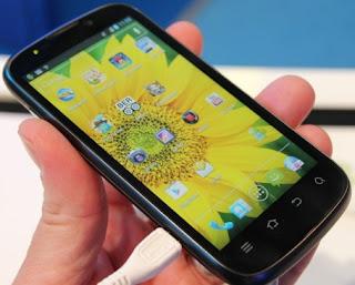 harga handphone ZTE Grand X IN, spesifikasi lengkap detail hp ZTE Grand X IN, review keunggulan fitur smartphone android terbaru ZTE Grand X IN