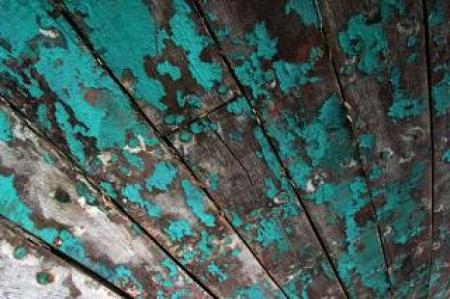 Como tratar la madera pintada antes de for Como tratar la madera