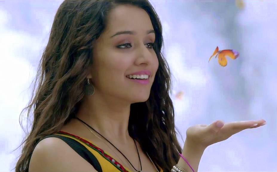 Shraddha Kapoor, Ankit Tiwari - Teri Galliyan - Ek Villain Movie Song Download
